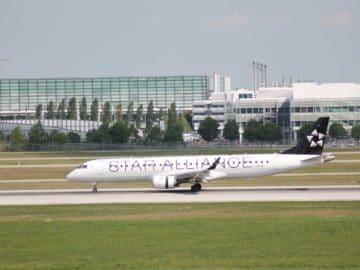 IADJV Air Dolomiti